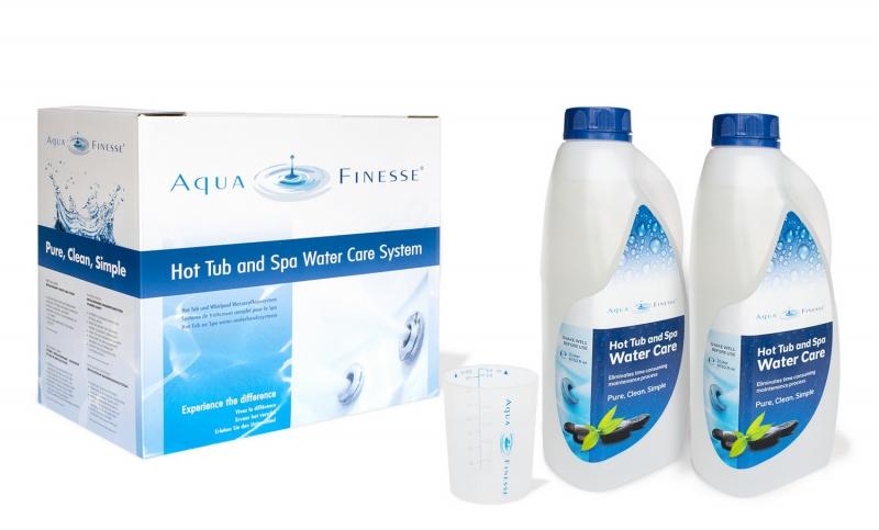 AquaFinesse